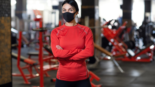 How Government-Mandated Gym Closures Hurt Public Health and the Economy