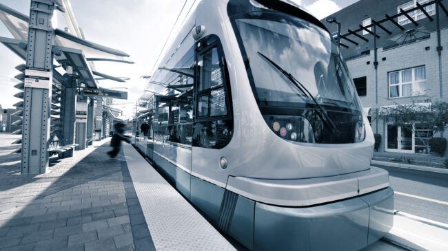 Congressional Testimony: How Federal Transit Policy Needs to Change