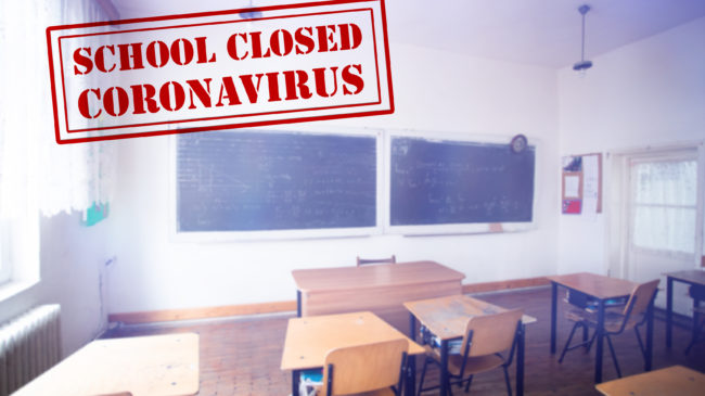 How Union Power Impacted School Districts' COVID-19 Reopening Plans