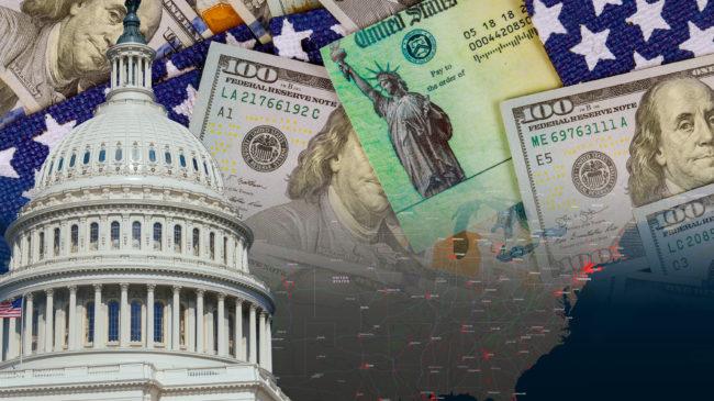 A Better Alternative to More Coronavirus Stimulus Spending and Loan Programs