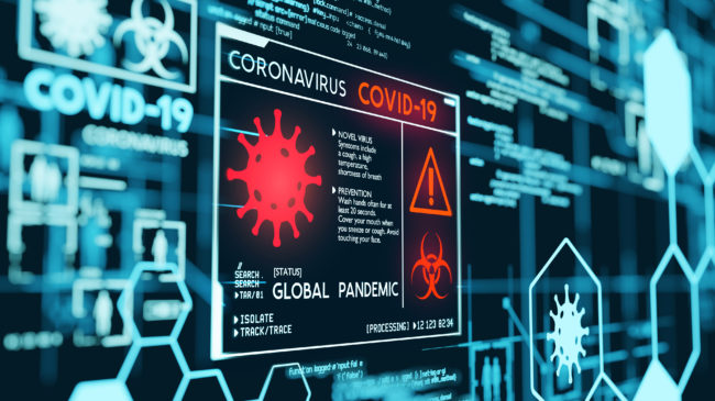 How Data Transparency Can Help Fight COVID-19