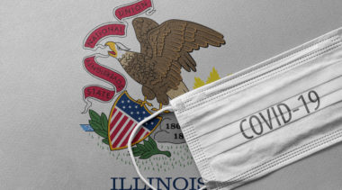 Illinois' Request for a Federal Bailout Is an Admission of Its Massive Pension Problem
