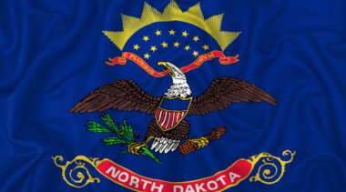 North Dakota Public Employees Retirement System Pension Solvency Analysis