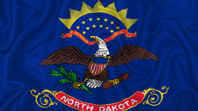 North Dakota Public Employees Retirement System Pension Solvency Analysis