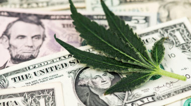 The SAFE Banking Act Fails to Ease Challenges Facing Marijuana Businesses and Banks