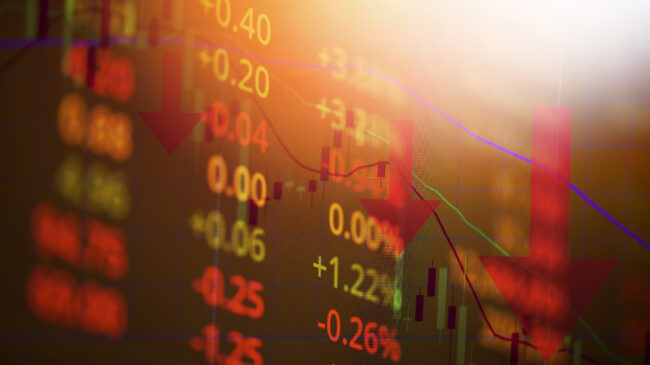 Horizon survey predicts bleak future for  public pension investment returns