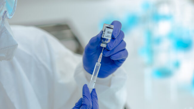 How to Improve and Speed Up COVID-19 Vaccine Distribution