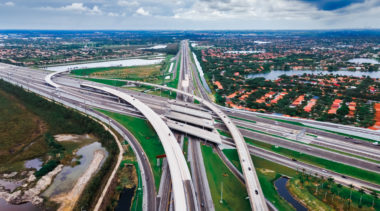 Study: States Can Lease Toll Roads to Fund Other Infrastructure, Pay Off Debt