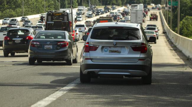 Testimony: Maryland Highways Need Expanded Capacity