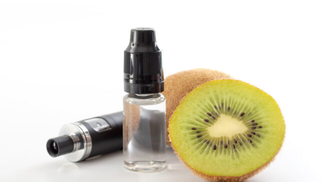 Testimony: Flavored Vaping Bans Could Fail to Improve Public Health