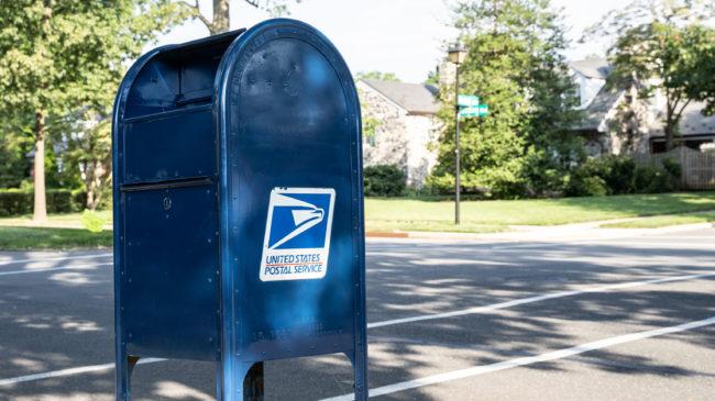 Ending the US Postal Service's Monopolies Would Better Serve Citizens