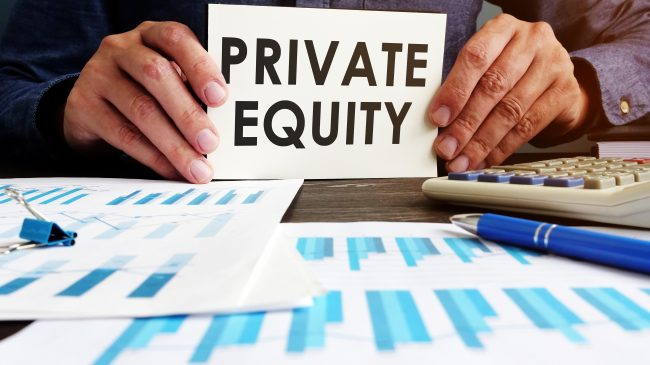Examining Private Equity in Public Pension Investments