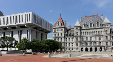 New York State's Other Post Employment Benefit Problem