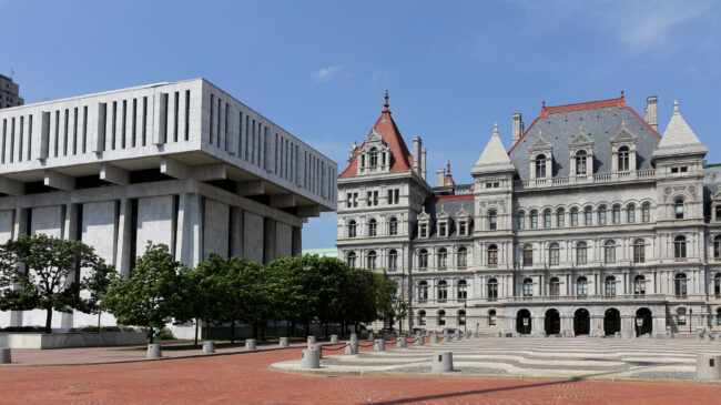 New York State's Other Post-Employment Benefit Problem