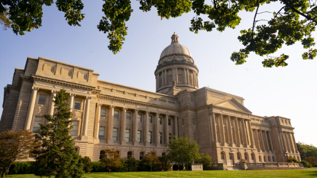 Kentucky Legislature Considers Changes to Teacher Retirement Plan