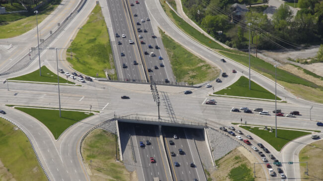 Return the Highway Trust Fund to its Original Users-Pay/Users-Benefit Principle.