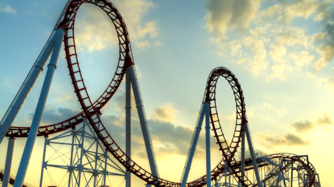 Theme Park Closures Are Hurting State and Local Tax Revenues