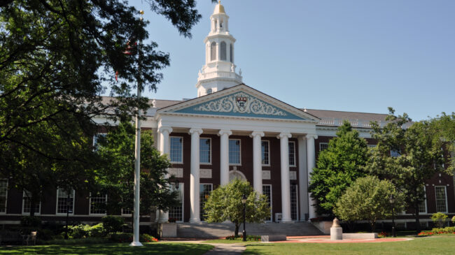 Amicus Brief: Students For Fair Admissions, Inc. v. President And Fellows Of Harvard College