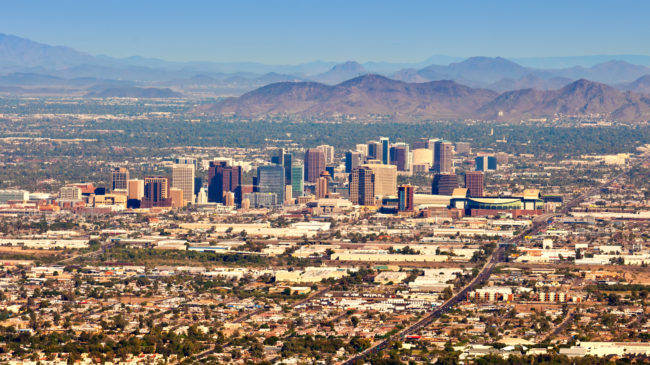 How Pension Debt Is Driving Rising Costs for Arizona's Municipal Governments
