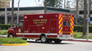 The Fire Alliance Model for Emergency Medical Services Removes Accountability and Competition