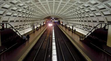 Washington Metro's suspension of over half its rail cars should have Congress rethinking rail funding