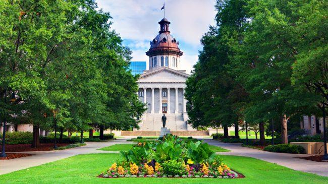 Testimony: How to Reform South Carolina's School Finance System