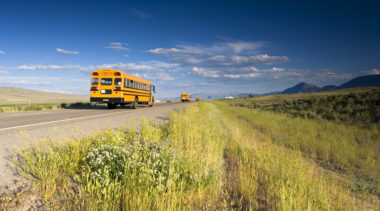School Finance Policy in Wyoming Promotes Equity Between Districts