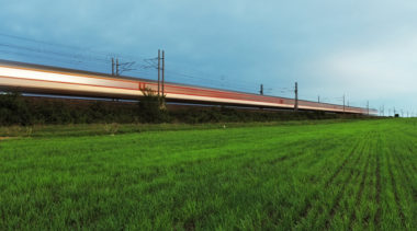 COVID-19 And Soaring Costs Are New Challenges for Texas High-Speed Rail Line