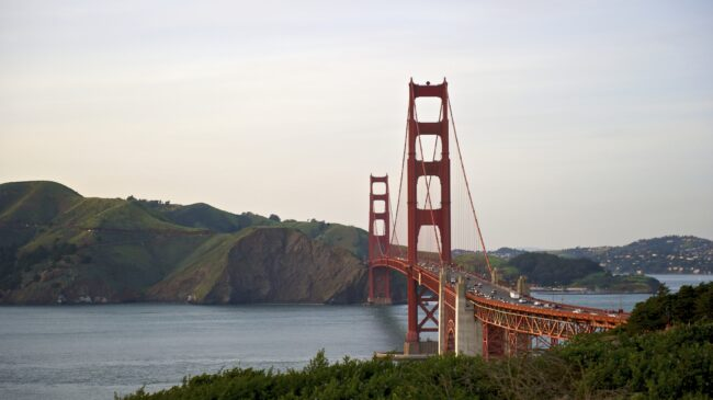 California's Marin County Pension System Moves Toward More Prudent Investment Return Assumptions