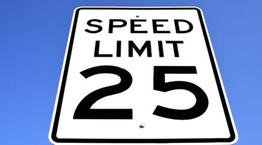 Do Lower Speed Limits Make Roadways Safer?