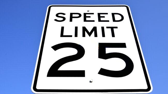 Do Lower Speed Limits Make Roadways Safer?