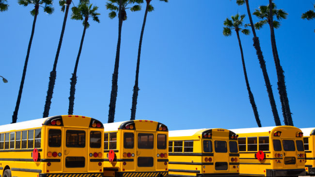 California's Local Control Funding Formula Provides a Model For K-12 School Finance Reform