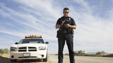 Transparency Laws Improve Accountability, Trust in Law Enforcement