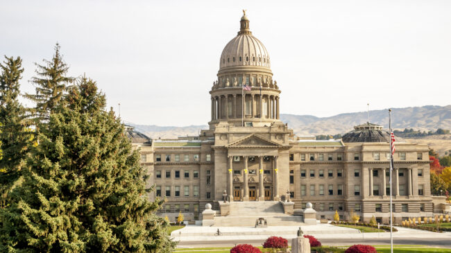 Modernizing School Finance in Idaho