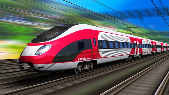 The Proposed Texas High-Speed Rail Project Requires Caution