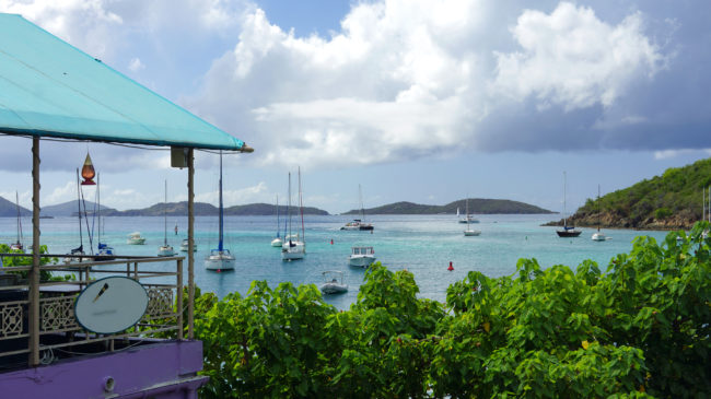 COVID-19 Market Volatility Adds New Intensity to the US Virgin Islands' Pension Crisis