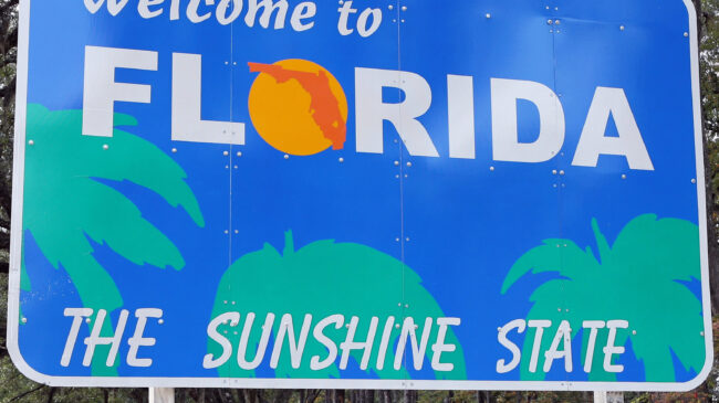 Without More Reforms, the Florida Retirement System's Future Looks Bleak