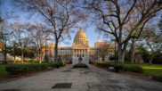 Mississippi Public Pension Plan Faces Risks and Funding Challenges