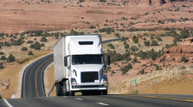 Importance of Interstate Highways, Shipping and Trucking Highlighted By COVID-19 Crisis