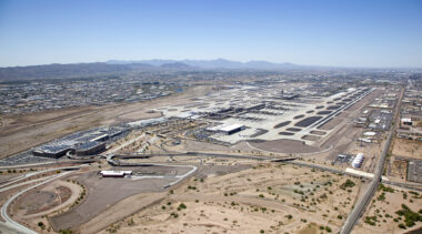 Leasing city airport could help Pheonix pay down pension debt