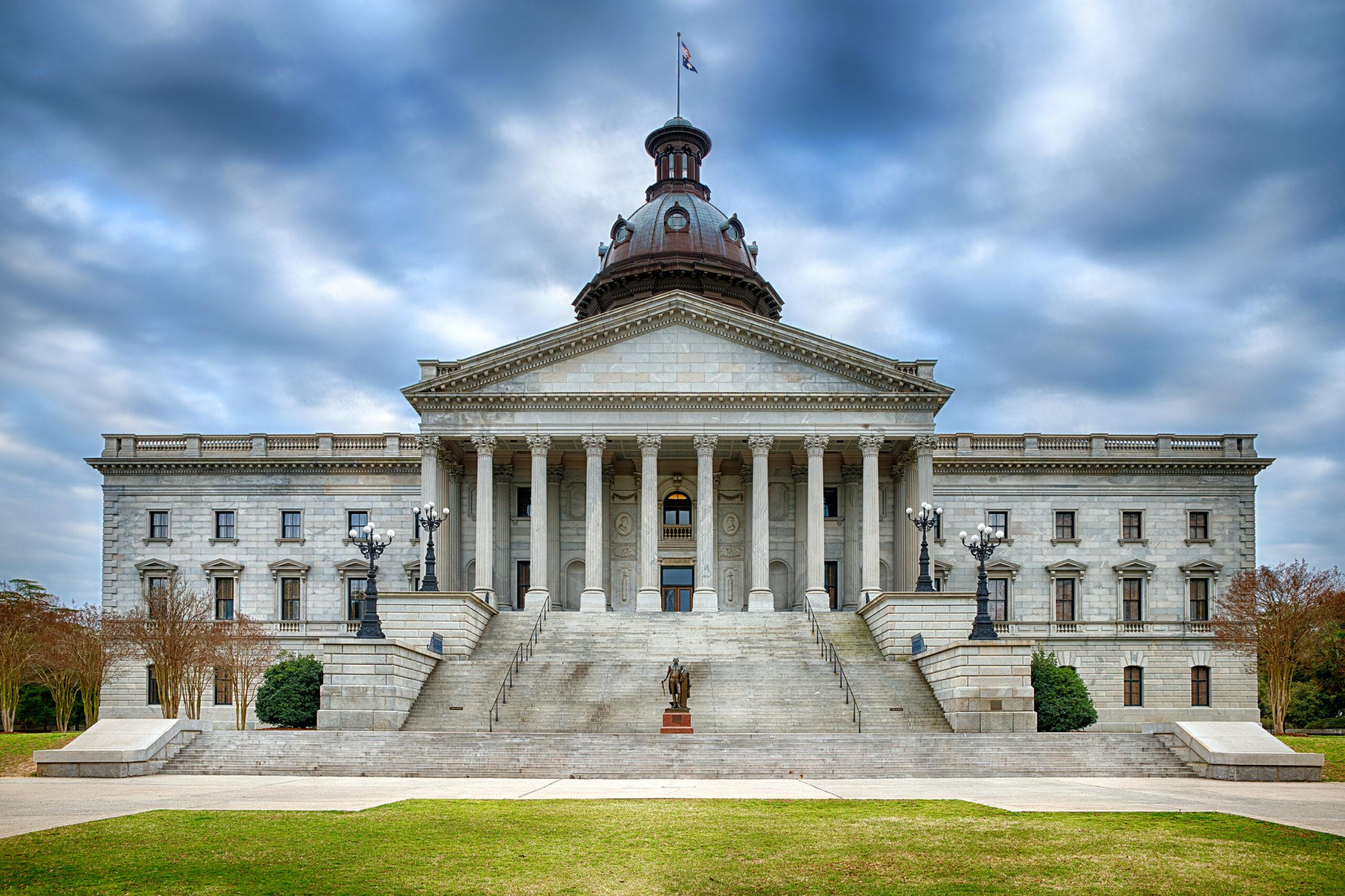 Analysis of South Carolina Senate Bill 176