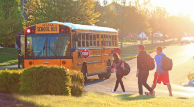 School choice needs to be more than an escape hatch for kids in failing public schools
