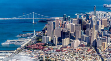 Reduced Revenue and Ridership Should Have San Francisco Rethinking Rail Expansions