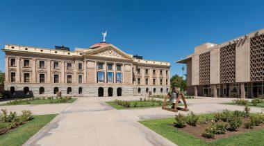 Arizona State Retirement System (ASRS) Solvency Analysis