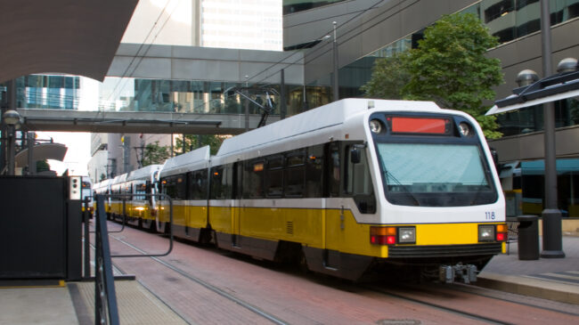 How to Refocus the Federal Share of Transit Funding So Maintenance Is Prioritized