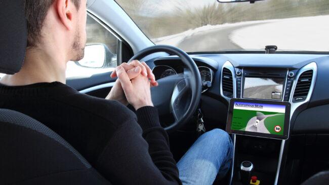 Congress Should Modernize Regulatory Authorities to Support Automated Vehicle Development