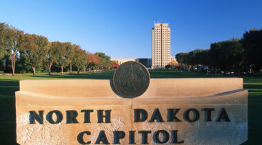 Testimony: Legislation in North Dakota Would Not Fully Address Pension Debt, Funding Risks