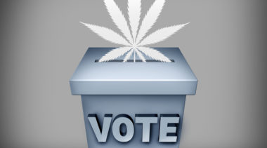 Voters Across the Country Decriminalize Drugs, Reject Failed War on Drugs