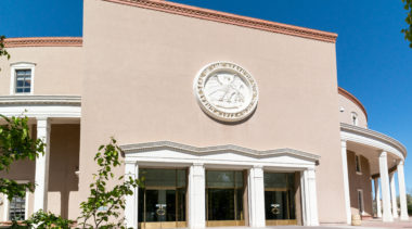 Risk Assessment Shows New Mexico Pension Reform Protects Plan Members and Taxpayers