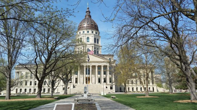 Kansas Pension Proposal Would Add Long-Term Costs, Debt